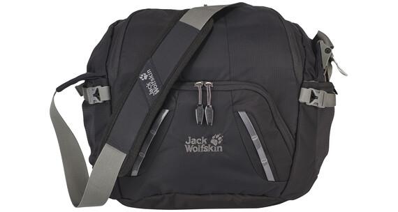 Jack Wolfskin ACS Photo Borsa nero